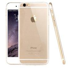 leapower 4.7寸手机壳保护套 苹果iPhone6/6S轻薄TPU软套