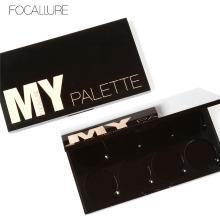 Focallure菲鹿儿 DIY彩妆盘高光 腮红 遮瑕膏替换盘可替换8个19119
