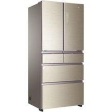 海尔(Haier) 电冰箱风冷无霜干湿分储 517升多门BCD-517WDGSU1