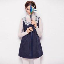 JOYNCLEON婧麒防辐射服孕妇装四季防辐射衣服马甲JC8370