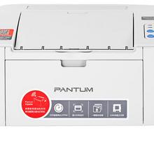 奔图 P2505 黑白激光 打印机(1台)