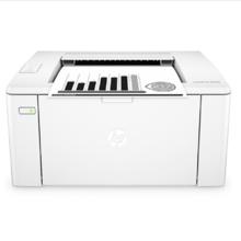 惠普A4 M104W黑白激光打印机(1)