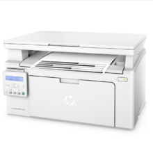 惠普M132nw黑白激光打印机(1)