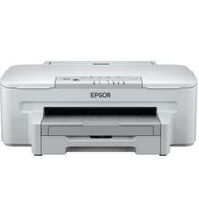爱普生 WF-3011 彩色喷墨打印机(A4彩色喷墨、打印、双面、网络、一年保修)( WF-3011)