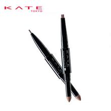 KATE 凯朵 双用立体眉彩笔(扁平芯)