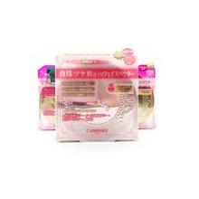 【香港直邮】日本CANMAKE井田粉饼棉花糖粉饼*1盒装(4个色号)