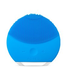 FOREO LUNA mini2 露娜充电式毛孔清洁洁面仪蓝色(1个)