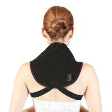 科爱电热艾灸护颈带 颈椎病四季适用颈托保暖护肩颈热敷可调温