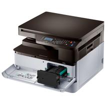 三星 K2200ND(配送稿器+第二纸盒)复合机(K2200ND)