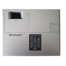 夏普(Sharp)投影仪(XG-MX460A)