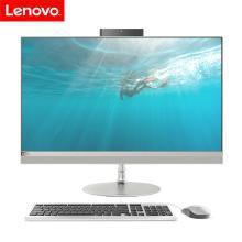 联想(Lenovo) AIO520-22  21.5英寸一体机电脑 家用学习前台办公商用 A6-9220 4G 128G固态 集显  win10 银色