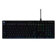 罗技(Logitech)G810 RGB 炫光机械游戏键盘