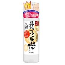 日本SANA/莎娜 豆乳美肌保湿乳液 150ml/支