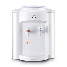 美的(midea)MYR720T 台式迷你家用制热小型胆温热速热饮水机