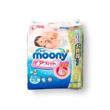 日本尤妮佳纸尿裤M78 适合6-11kg 2件发