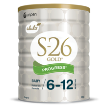 澳洲Wyeth 惠氏S26金装 2段奶粉 (6-12个月)900g