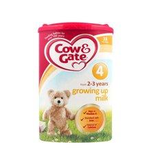 英国牛栏Cow&Gate奶粉4段800g(2岁以上)