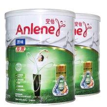 【2罐装】港版Anlene安怡原味长青奶粉800g