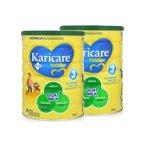 【2罐装】新西兰可瑞康 Karicare羊奶粉3段 900g