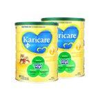 【2罐装】新西兰可瑞康 Karicare羊奶粉1段 900g