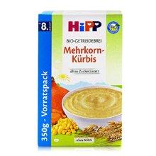 【德国】喜宝Hipp米粉有机多种谷物南瓜米粉350g