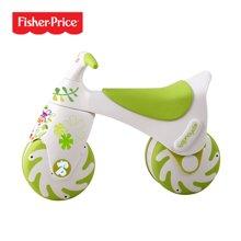 费雪FisherPrice  8063儿童玩具车可坐宝宝平衡滑行助步木马车 婴儿学步车