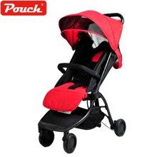 Pouch旅行婴儿车小推车轻便伞车超轻便携儿童车四轮婴儿推车