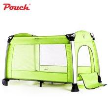 Pouch便携折叠婴儿床儿童铝合金床 宝宝的游戏床多功能bb床H13