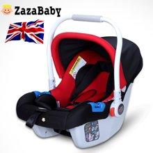 ZaZaBaby 升级款提篮式儿童安全座椅婴儿宝宝汽车用车载可搭配推车za2050plus