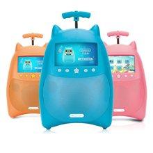 贝恩施早教智能故事机幼婴儿童音箱充电触摸亲子卡拉OK机