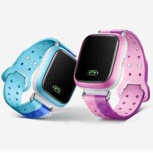 小天才电话手表Y02智能防水版儿童定位智能手表手环学生学习手机