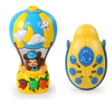 纽奇热气球投影仪SF8505-3
