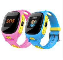 贝恩施智能儿童手表彩屏 腾讯系统