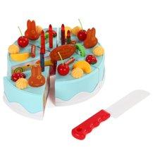 贝恩施DIY水果蛋糕套装