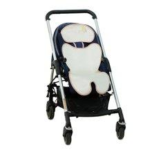 蒂乐婴儿推车凉席通用凉席垫透气宝宝冰丝夏季席子