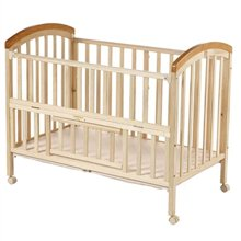 Goodbaby/好孩子 环保游戏摇篮蚊帐床垫多功能婴儿床(1110*630CM) MC287-J311