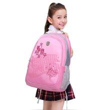 孔子书包3年级-初中生系列涤纶双肩中国风 中学生书包 R205C