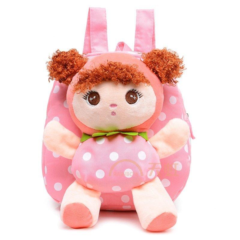 儿童玩具 儿童文具 儿童箱包 芃拉 芃拉双肩包 儿童小书包 幼儿园小孩