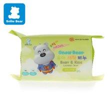小白熊婴儿洗衣皂(洋槐香)(09012)