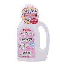 日本pigeon 贝亲 婴儿宝宝洗衣液 温和洗净型(800ml)