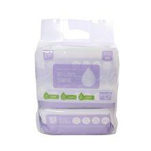 菲尔芙婴儿湿巾促销装(80片*3包)