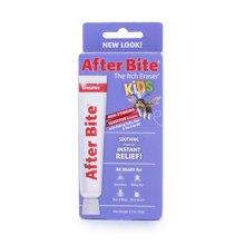 【美国】Afterbite 儿童蚊虫叮咬消炎止痒 20g