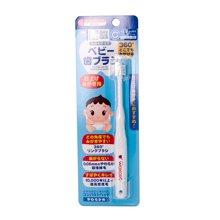 日本和光堂360度儿童软毛训练牙刷(1支)