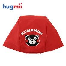 hugmii KUMA熊 游泳帽 多色可选儿童款