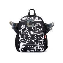 camkids儿童书包小学生女童书包--年级儿童背包-周岁女孩子