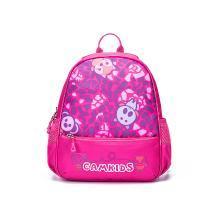 camkids垦牧男童书包小学生女童双肩包-年级儿童小孩幼儿园背包