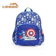 camkids垦牧背包儿童幼儿园2-8岁漫威双肩包漫威卡通小学生书包