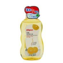 【贝亲】妈妈漱口水(甜橙味)300ML XA239