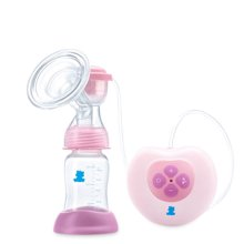 小白熊心悦电动吸奶器(HL-0882)