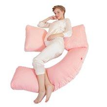 孕妇枕头护腰侧睡枕睡觉侧卧枕孕托腹多功能护腰枕睡觉神器抱枕